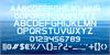 Cerena Font screenshot typography