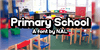 PrimarySchool Font screenshot indoor