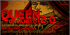Queen of Camelot 2.0 Font poster text