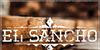 El Sancho Font screenshot