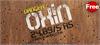 Oxin War Font handwriting wooden