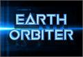 Illustration of font Earth Orbiter