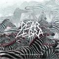Illustration of font Dear Zebra