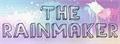 Illustration of font The Rainmaker