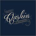 Illustration of font Qaskin Black Personal Use