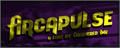 Illustration of font Arcapulse