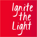 Illustration of font Ignite the Light