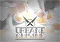 Illustration of font Urbane Cuisine