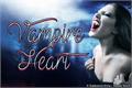 Illustration of font Mf Vampire Heart