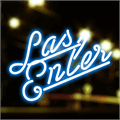 Illustration of font Las Enter Personal Use Only