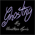 Illustration of font Ghosting