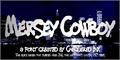 Illustration of font Mersey Cowboy