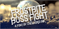 Illustration of font Frostbite Boss Fight