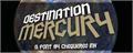 Illustration of font Destination Mercury