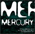 Illustration of font MERCURY