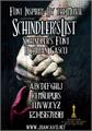 Illustration of font Schindler's Font