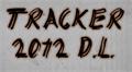 Illustration of font TRACKER
