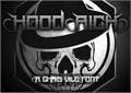 Illustration of font Hood Rich
