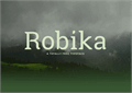 Illustration of font Robika