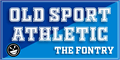 Illustration of font OLD SPORT ATHLETIC