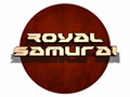 Illustration of font Royal Samurai