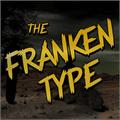 Illustration of font Frankentype Personal Use Only
