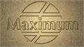 Illustration of font Maximum