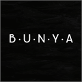 Illustration of font Bunya PERSONAL
