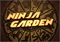 Illustration of font Ninja Garden