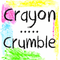 Illustration of font DK Crayon Crumble