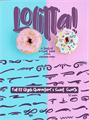 Illustration of font Lolitta
