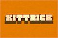 Illustration of font Kittrick