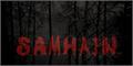 Illustration of font DK Samhain