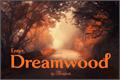 Illustration of font Dreamwood DEMO