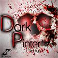 Illustration of font Dark Pinter Personal Use