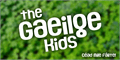 Illustration of font The Gaeilge Kids