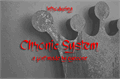 Illustration of font Chronic System