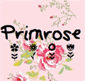 Illustration of font Primrose