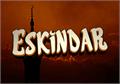 Illustration of font Eskindar