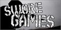 Illustration of font Swore Games