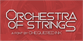 Illustration of font Orchestra of Strings