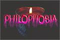 Illustration of font Philophobia