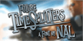 Illustration of font Future TimeSplitters