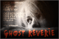 Illustration of font Ghost Reverie