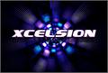 Illustration of font Xcelsion