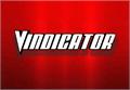 Illustration of font Vindicator