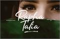 Illustration of font Rapha Talia
