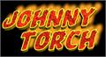 Illustration of font Johnny Torch