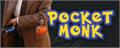 Illustration of font Pocket Monk