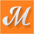 Illustration of font Miralight Demo